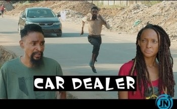 COMEDY VIDEO: Yawaskits - Car Dealer
